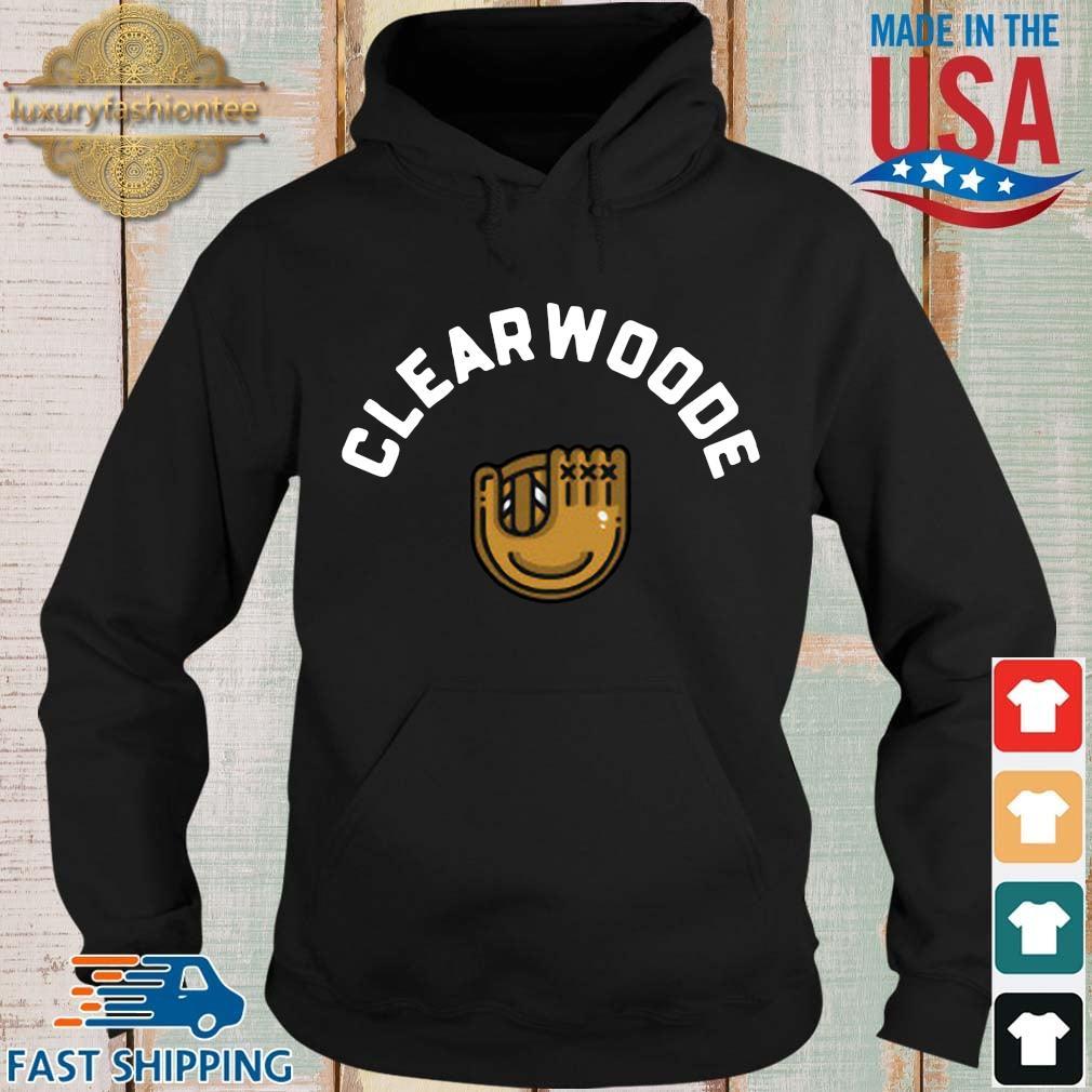 Baseball Clearwoode s Hoodie