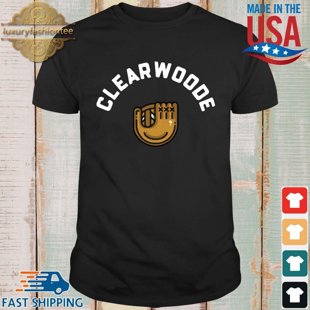 Baseball Clearwoode shirt