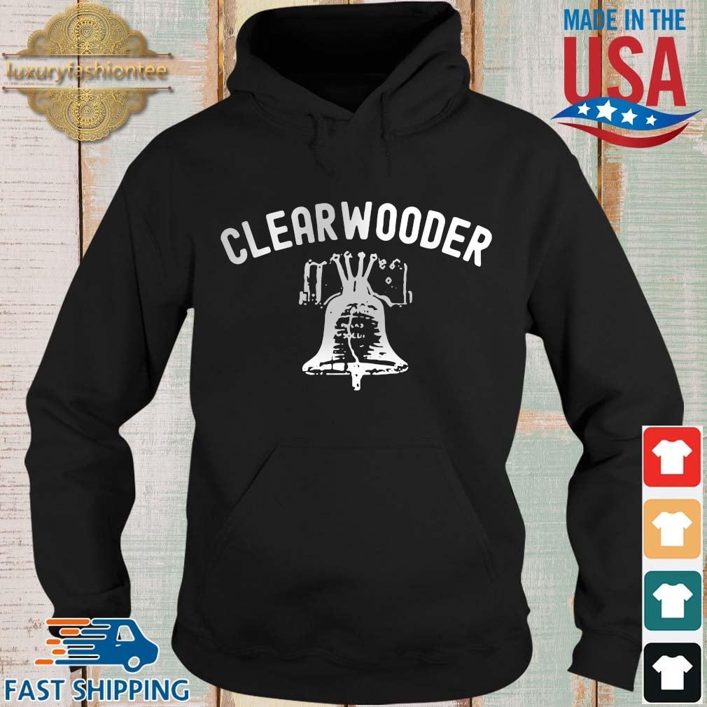 Clearwooder Baseball Philadelphia Phillies Shirt Hoodie