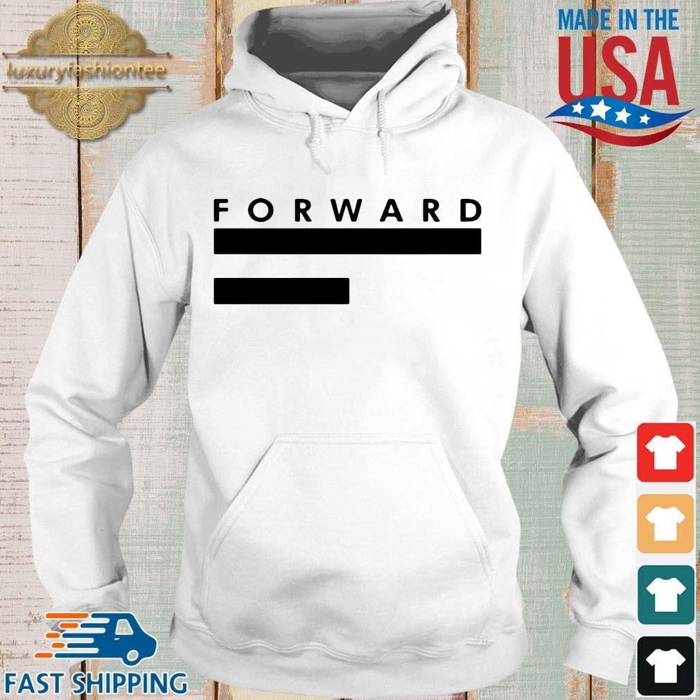 Forward 2021 Hoodie trang