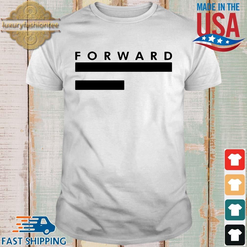 Forward 2021 shirt