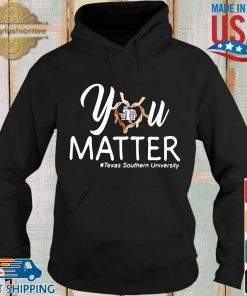 You heart Stu matter #texas southern university s Hoodie den