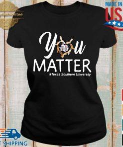 You heart Stu matter #texas southern university s Ladies den
