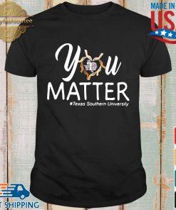 You heart Stu matter #texas southern university shirt
