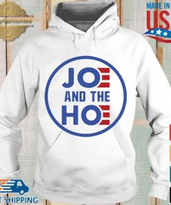 Joe and the Hoe s Hoodie trang