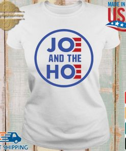Joe and the Hoe s Ladies trang