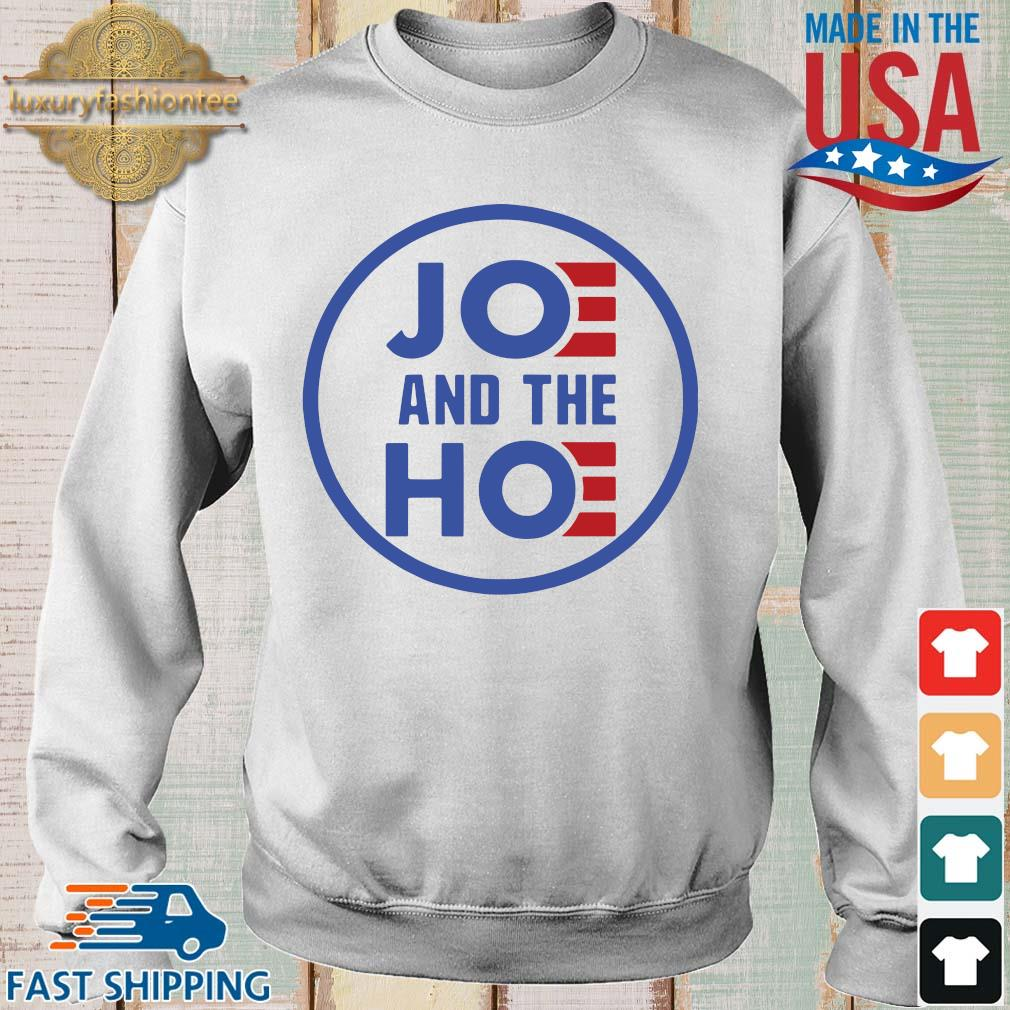 Joe and the Hoe s Sweater trang