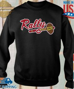 Atlanta Braves Rally Potato Shirt Sweater den