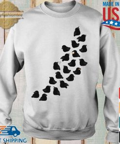 Crows Us 2020 s Sweater trang