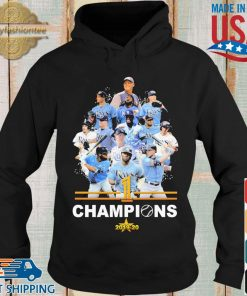 Tampa Bay Rays 1 Champions 2019-2020 s Hoodie den