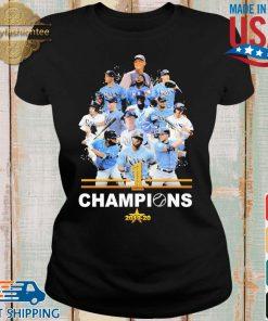 Tampa Bay Rays 1 Champions 2019-2020 s Ladies den