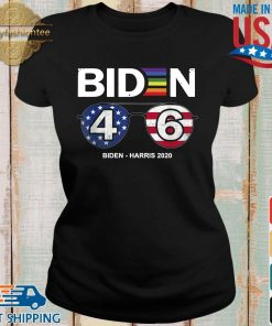 LGBT Joe Biden 46 Biden harris 2020 s Ladies