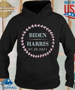 Biden Presidential Inauguration 2021 Shirt Hoodie