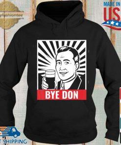 Byedon Political Satire Inauguration 2021 Anti Trump Shirt Hoodie