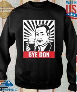 Byedon Political Satire Inauguration 2021 Anti Trump Shirt