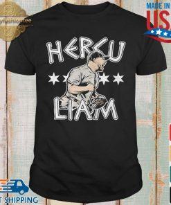 Chicago hercu liam s shirt