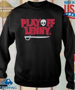 Tampa Bay Football Playoff Lenny Shirt