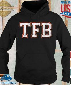 TFB Tampa Bay Football Shirt Hoodie