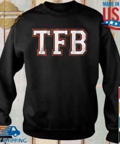 TFB Tampa Bay Football Shirt